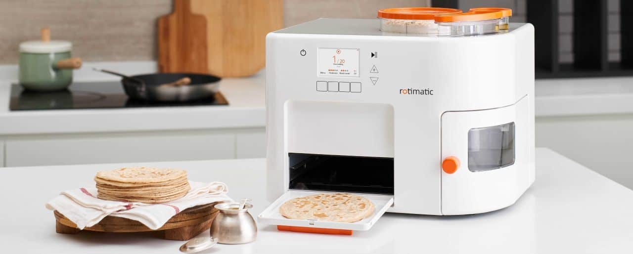 Rotimatic reviews
