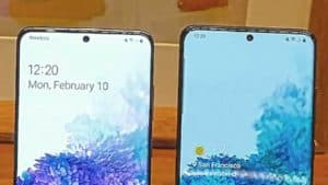 Samsung Galaxy S21 might launch in 2021 January