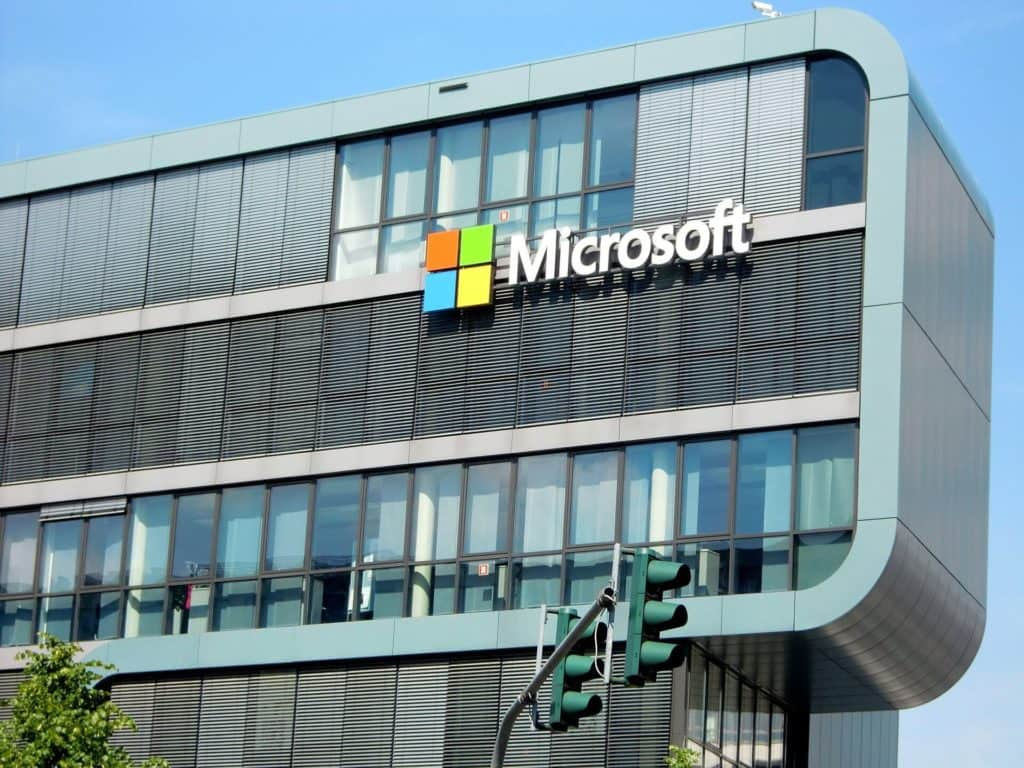 Microsoft Revenue 2020 Reports