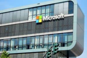 Microsoft Revenue 2020 Reports