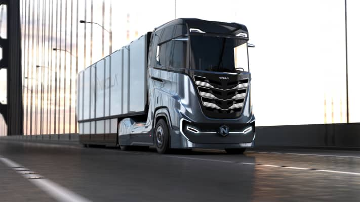 Nikola shares drop as GM pulls plug on investment deal – NewsNifty