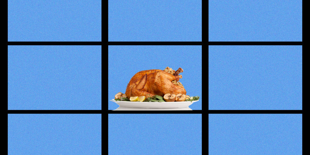 The Zoom-fatigued person's guide to connecting virtually on Thanksgiving