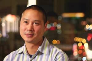 Tony Hsieh, iconic Las Vegas tech entrepreneur, dies aged 46 – TechCrunch
