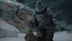'The Mandalorian' season two goes deep into Star Wars mythology – TechCrunch