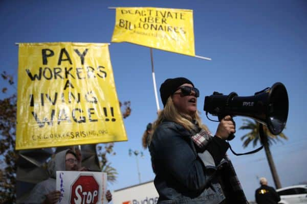 An even bigger battle for gig worker rights is on the horizon – NewsNifty