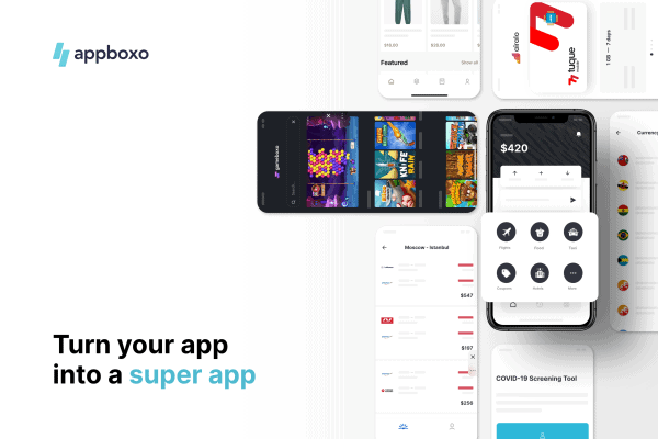 Appboxo gets $1.1 million seed to build a mini-app ecosystem for all developers – NewsNifty