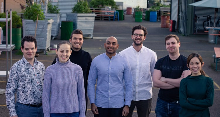 Better Dairy picks up £1.6M seed funding to produce animal-free dairy – NewsNifty