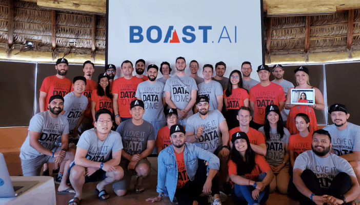 Boast.ai raises $23M to help businesses get their R&D tax credits – NewsNifty