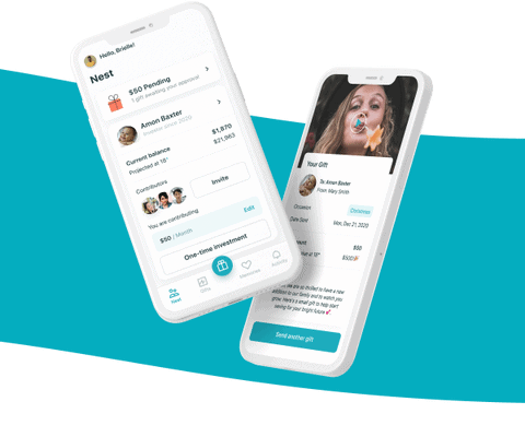EarlyBird's new app lets families and friends 'gift' investments to children – NewsNifty