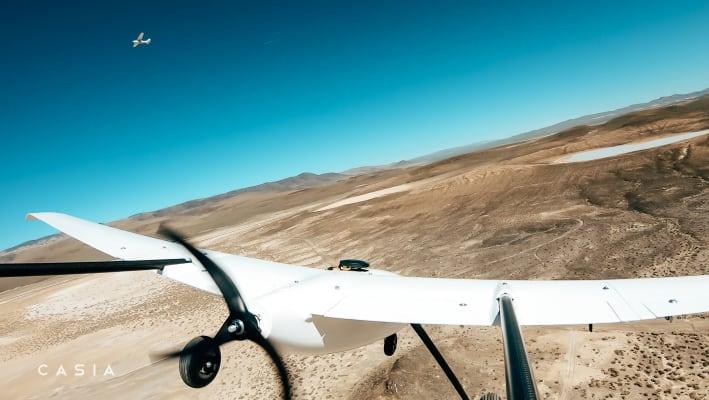 Iris Automation raises $13 million for visual drone object avoidance tech – NewsNifty