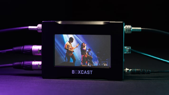 Live-streaming platform BoxCast raises $20M – NewsNifty