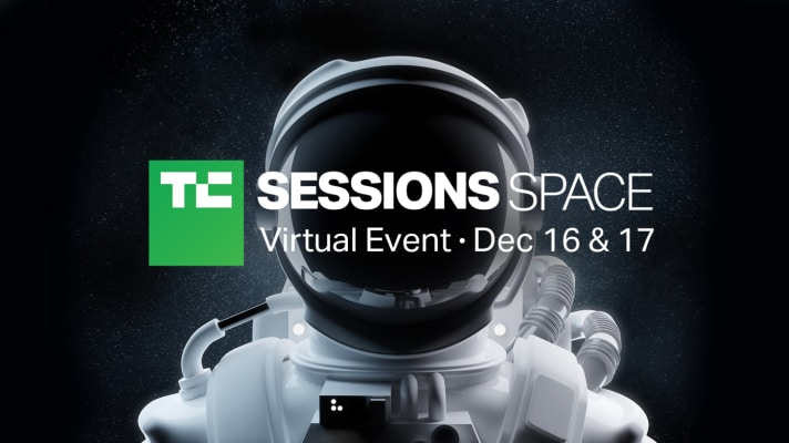 Look at what's happening at day two of TC Sessions: Space 2020 – NewsNifty
