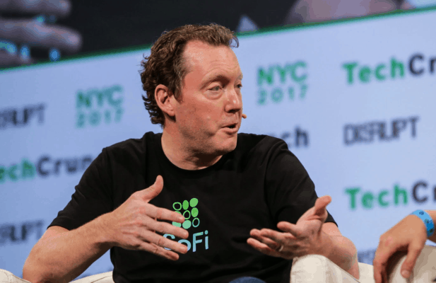Mike Cagney is testing the boundaries of the banking system for himself and others – NewsNifty