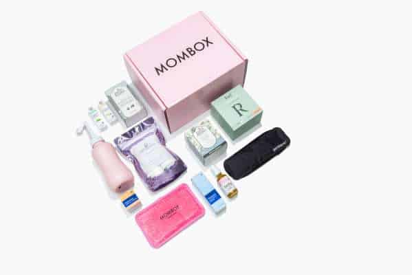 Mombox is a curated kit of postnatal products that puts new moms first – NewsNifty