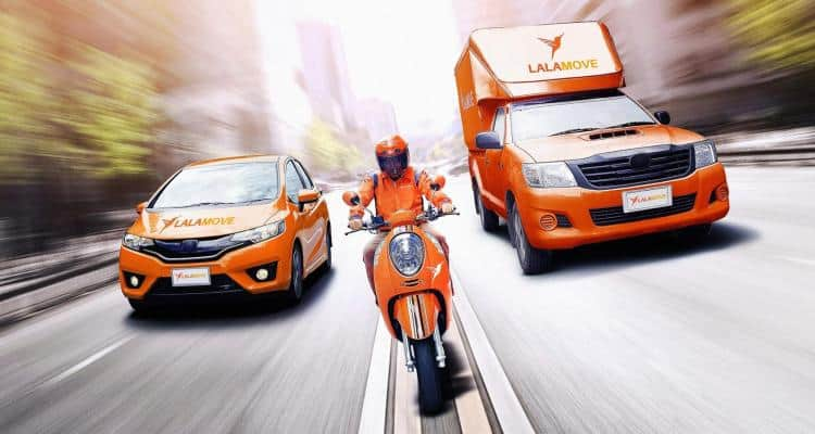 On-demand logistics company Lalamove gets $515 million Series E – NewsNifty