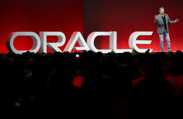 Oracle is headed to Texas now, too – NewsNifty