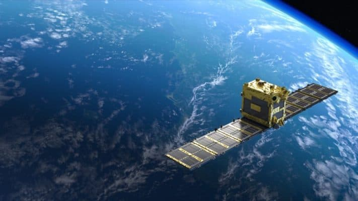 Rocket Lab successfully launches satellite for Japanese startup Synspective – NewsNifty