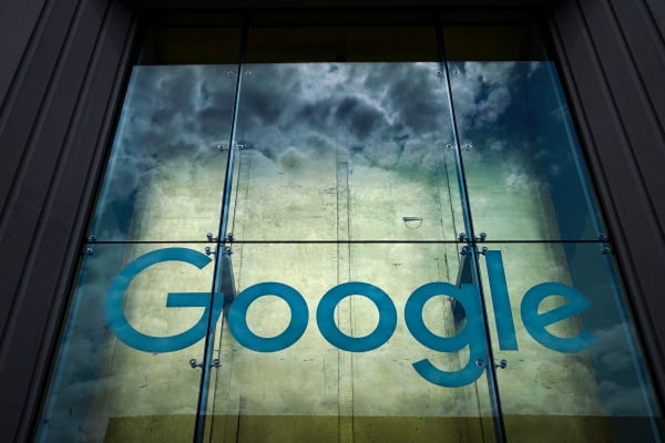 The latest multistate antitrust lawsuit targets Google's ad business – NewsNifty