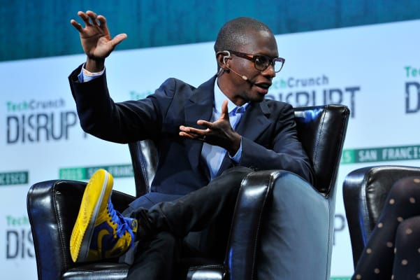 Troy Carter and Suzy Ryoo's music tech startup Q&A launches software group, Venice Innovation Labs – NewsNifty
