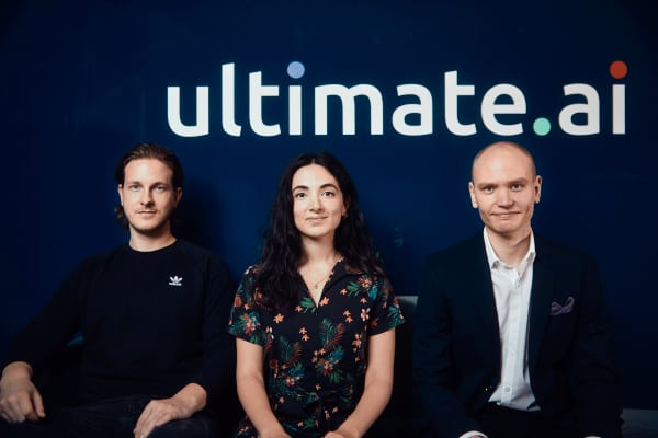 ultimate.ai scores $20M for a supportive approach to customer service automation – NewsNifty