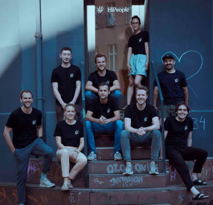 HiPeople picks up $3M seed to automate reference checks – NewsNifty