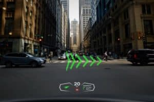 Holographic startup Envisics partners with Panasonic to fast-track in-car AR tech – TechCrunch