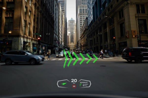 Holographic startup Envisics partners with Panasonic to fast-track in-car AR tech – NewsNifty