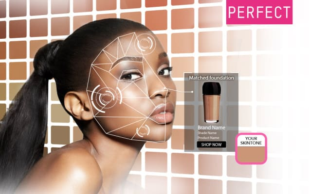 Perfect Corp., developer of virtual beauty app YouCam Makeup, closes $50 million Series C led by Goldman Sachs – NewsNifty