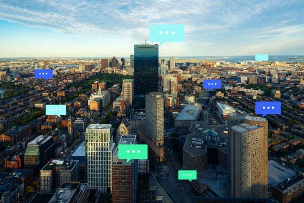 Soci raises $80M for its localized marketing platform – NewsNifty