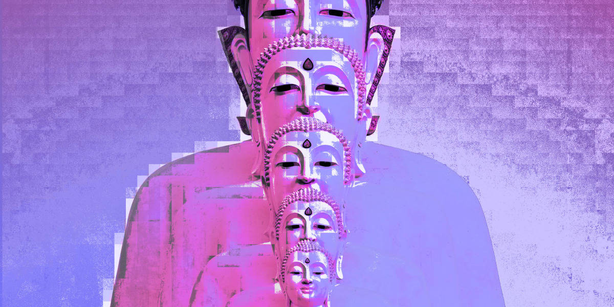 What Buddhism can do for AI ethics