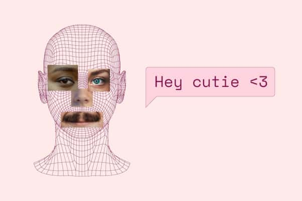 BuzzFeed uses AI to create romantic partners in its latest quiz – TechCrunch