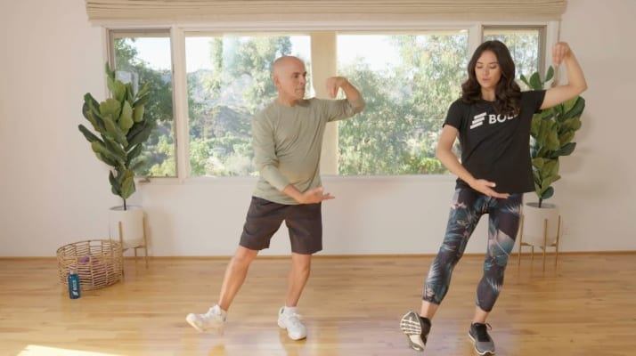 Health tech startup Bold raises $7 million in seed funding for senior-focused fitness programs – TechCrunch