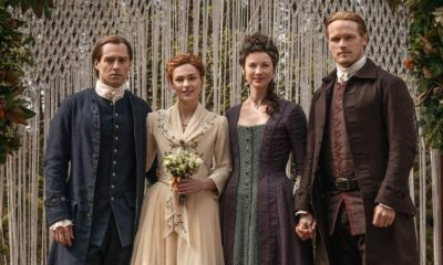 Outlander Season 6: Release Date, Cast, Trailer And Everything You Need To Know
