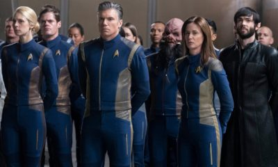 Star Trek Discovery Season 4: Has new villains, Who are the reapers ?