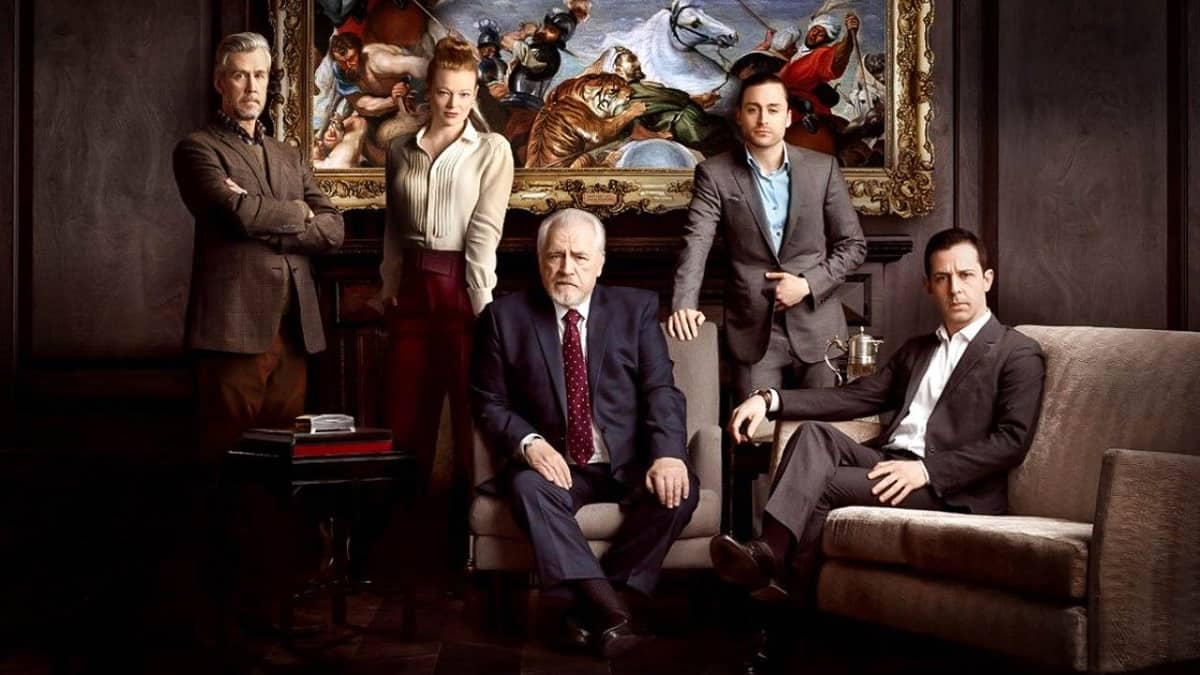 Succession Season 3: Release Date, Cast, Plot And Everything We Know