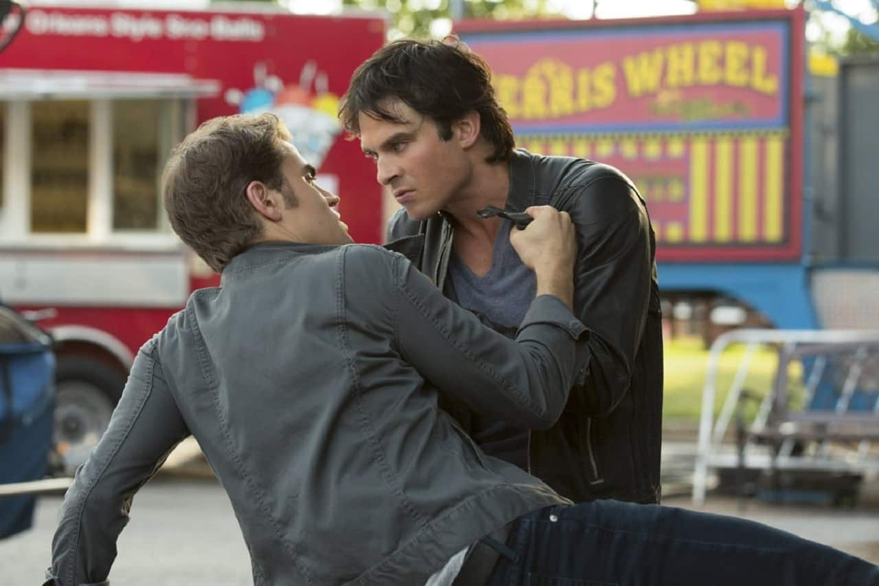 The Vampire Diaries Season 9: Release Date, Cast, Plot And Updates