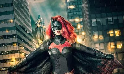 Batwoman Season 2: Leslie Will Get To Turn Up Elsewhere In The Franchise.