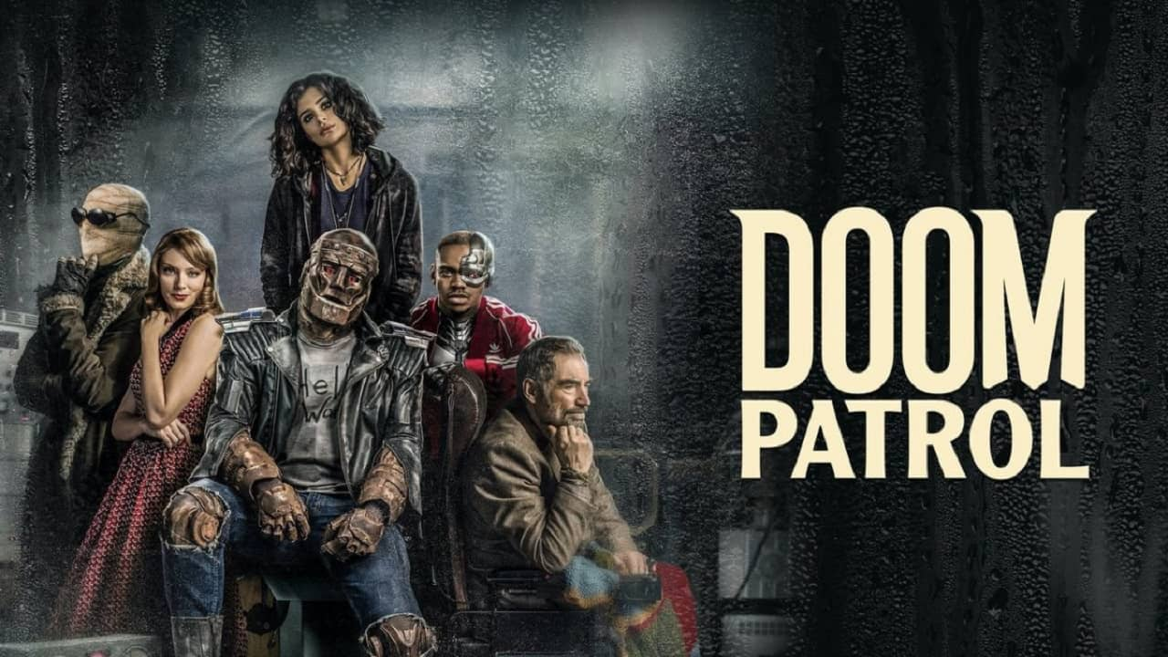 A Release Date For Doom Patrol Season 3 Isn't Confirmed Yet?