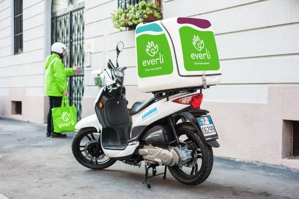 Everli, the European marketplace for online grocery shopping, bags $100M Series C – TechCrunch