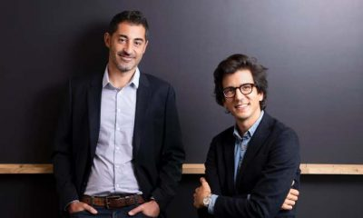 Singular is a new Paris-based VC firm with $265 million – TechCrunch