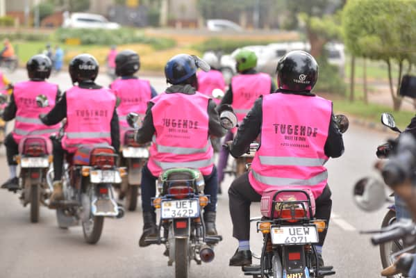 Uganda's Tugende closes $3.6M Series A extension to meet the demand for its asset finance products – TechCrunch