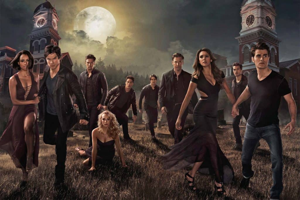 Vampire Diaries Season 9: Release Date, Cast, Plot And Will There Be?