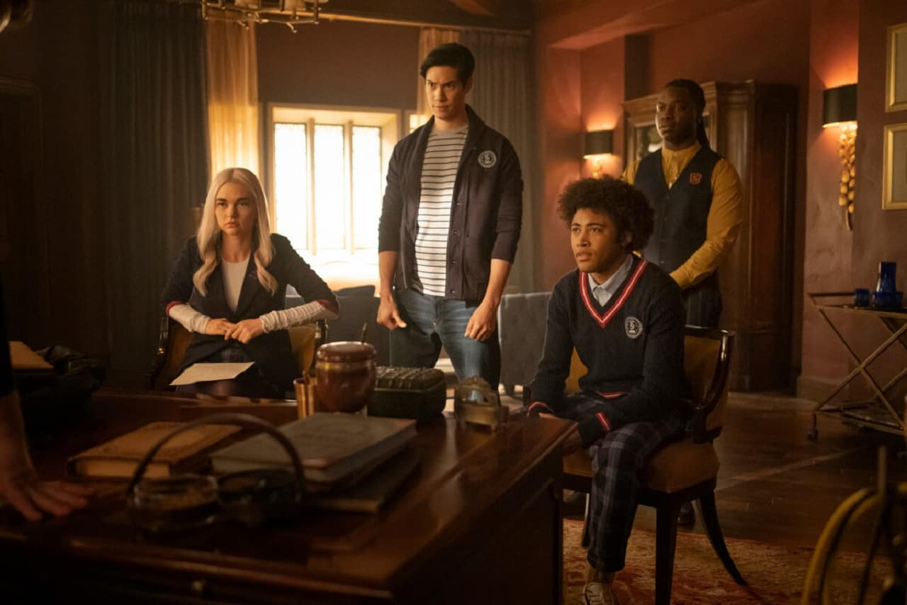 An Impending Death In The Latest Promo For Legacies Season 3 Episode 10.