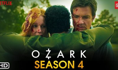 Has Netflix Renewed The Season 4 'Ozark?