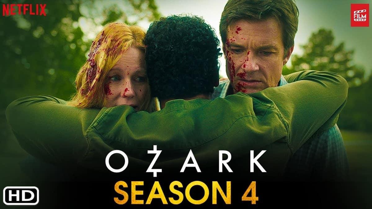 Has Netflix Renewed The Season 4 'Ozark?