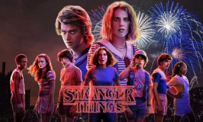 If There's A New Season Netflix Show That Everyone Is Waiting For, It's Stranger Things Season 4.