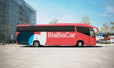 BlaBlaCar raises $115 million to build all-in-one travel app – TechCrunch
