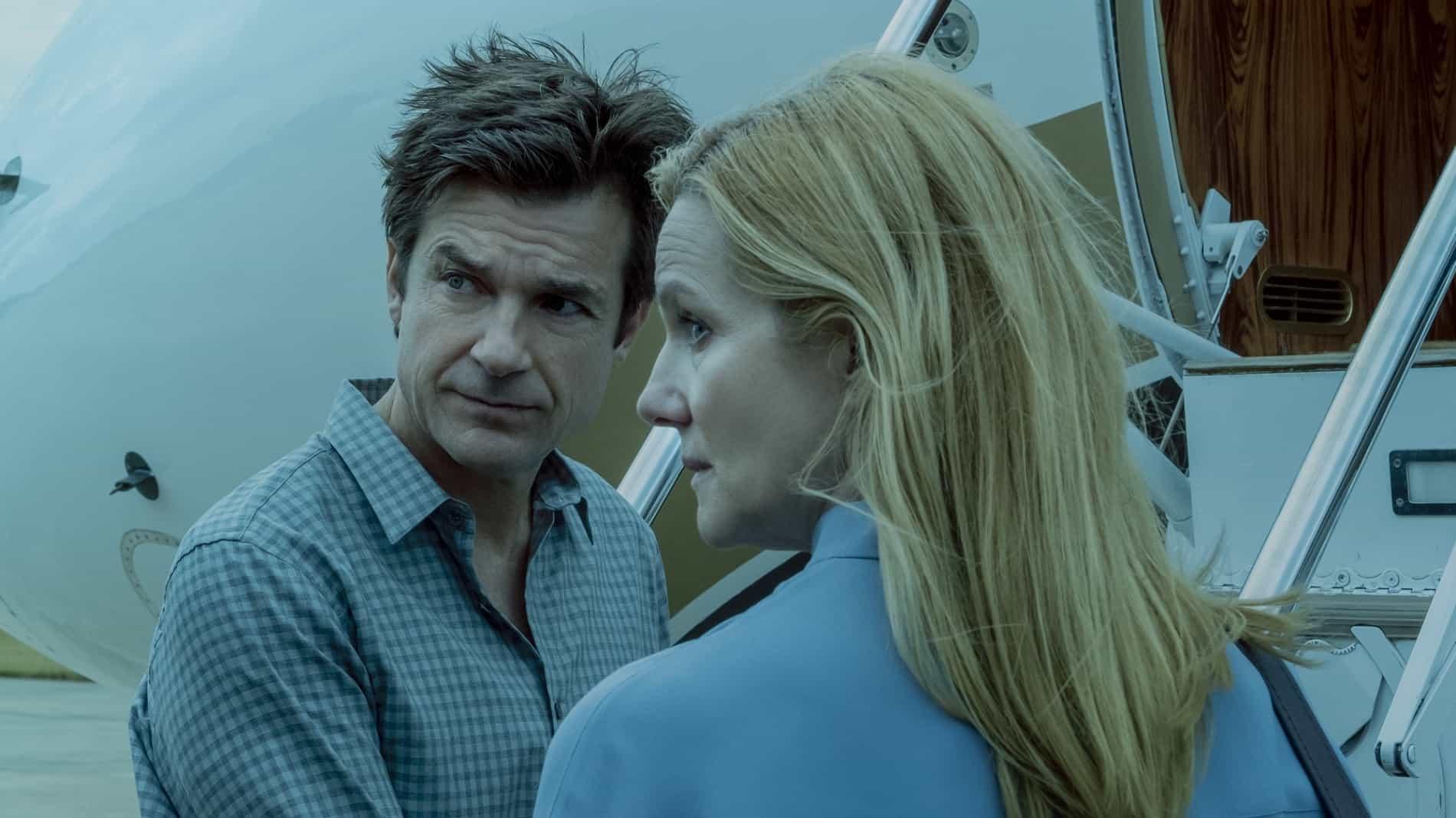 Has Netflix Renewed The Season 4 'Ozark'?