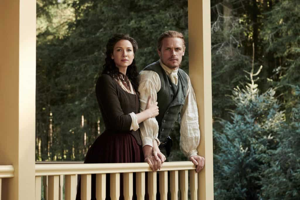 Outlander Season 6: Is Currently Filming In Scotland Fans Want To Know Everything