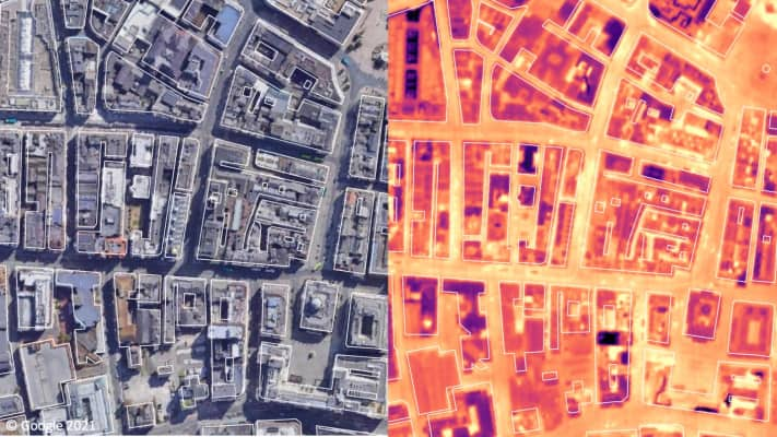 Satellite Vu's $5M seed round will fuel the launch of its thermal imaging satellites – TechCrunch